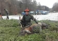Gościnne polowania naszych kolegów 2016