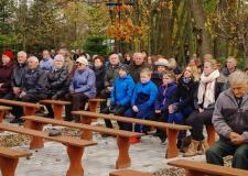Msza Huberowska i poświęcenie kapliczki Św. Huberta 30-10-2016 (10)