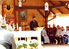 Msza Huberowska i poświęcenie kapliczki Św. Huberta 30-10-2016 (13)