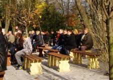 Msza Huberowska i poświęcenie kapliczki Św. Huberta 30-10-2016 (17)