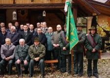 Msza Huberowska i poświęcenie kapliczki Św. Huberta 30-10-2016 (38)