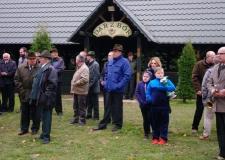 Msza Huberowska i poświęcenie kapliczki Św. Huberta 30-10-2016 (52)