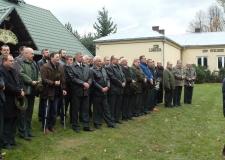 Msza Huberowska i poświęcenie kapliczki Św. Huberta 30-10-2016 (59)