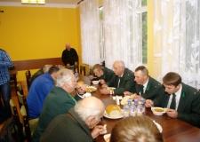 Msza Huberowska i poświęcenie kapliczki Św. Huberta 30-10-2016 (70)