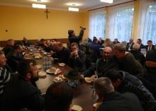 Msza Huberowska i poświęcenie kapliczki Św. Huberta 30-10-2016 (81)