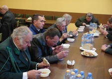 Msza Huberowska i poświęcenie kapliczki Św. Huberta 30-10-2016 (84)