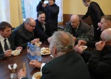 Msza Huberowska i poświęcenie kapliczki Św. Huberta 30-10-2016 (86)