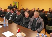 Msza Huberowska i poświęcenie kapliczki Św. Huberta 30-10-2016 (90)