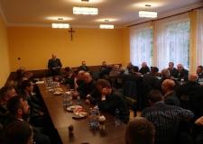 Msza Huberowska i poświęcenie kapliczki Św. Huberta 30-10-2016 (96)
