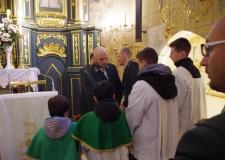 Msza św Hubertowska 28-10-2018 (16)