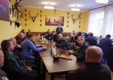 Msza św Hubertowska 28-10-2018 (41)