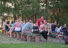Piknik - Lipiec 2012