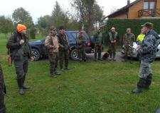 Polowanie-Dobrzechow-Bazant-Czudec (6)