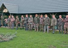 Polowanie - Listopad 2012