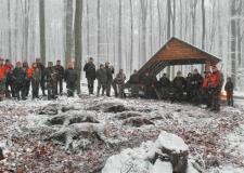 Polowanie na obw KŁ Bielik Budziwój 03-12-2017 (75)