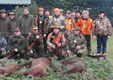Polowanie Wigilijne 24-12-2017 (52)