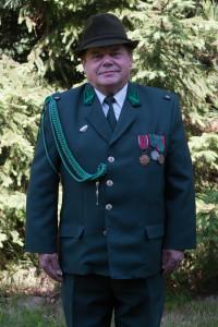 Kol. Baran Stanisław - Członek PZŁ od 1994r. Odznaczony BMZŁ, SMZŁ