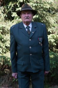Kol. Kielar tadeusz - Członek PZŁ od 1965r. Odznaczony BMZŁ. Zasłużony dla Łowiectwa Rzeszowszczyzny