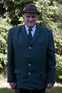 Kol. Pietrucha Edward - Członek PZŁ od 1985r. Odznaczony BMZŁ. Zasłużony dla Łowiectwa Rzeszowszczyzny
