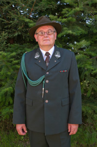 Kol. Pyra Emilian - Członek PZŁ od1987r. Odznaczony BMZŁ, SMZŁ. Zasłużony dla Łowiectwa Rzeszowszczyzny