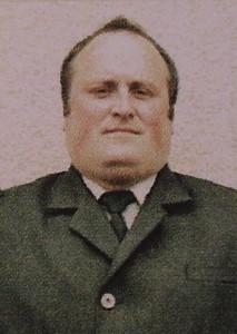 Kol. Sypień Bogusław - Członek PZŁ od 2000r.